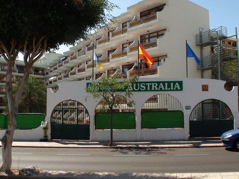 Apartamentos australia playa del ingles - Apartamentos en playa del ingles baratos ...